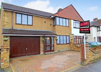 Thumbnail 4 bed semi-detached house to rent in Linkscroft Avenue, Ashford