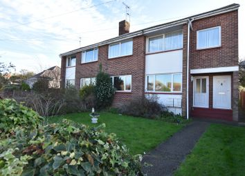 Thumbnail 2 bedroom flat to rent in Queens Road, Clacton-On-Sea, Essex
