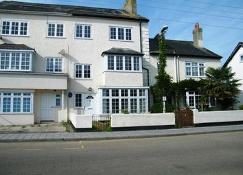 Thumbnail 4 bed terraced house to rent in Queen Street, Seaton