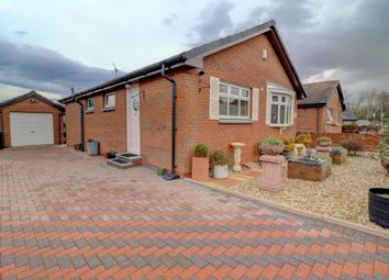 Thumbnail 2 bed detached bungalow for sale in Hospital Road, Annan