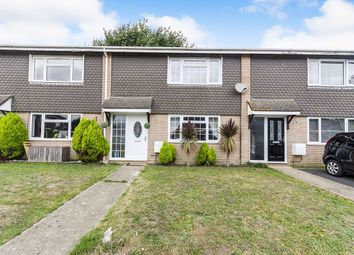 Thumbnail 2 bed terraced house for sale in Stokesay Close, Hythe, Southampton