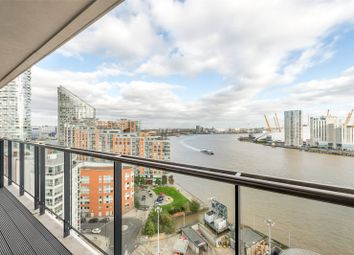 3 bed flat for sale in Yabsley Street, London E14