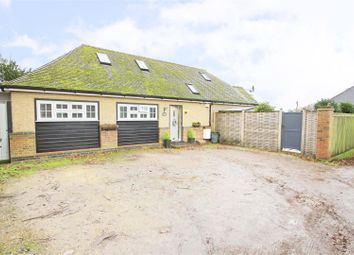 Thumbnail 3 bed detached bungalow for sale in Bird Lane, Harefield