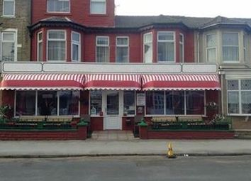 Hotel/guest house for sale in 15 Bedroom Hotel, Woodfield Road, Blackpool, Lancashire FY1