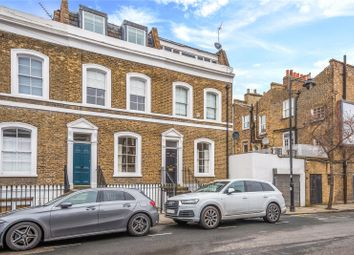 Linton Street, Islington, London N1. 4 bed property for sale
