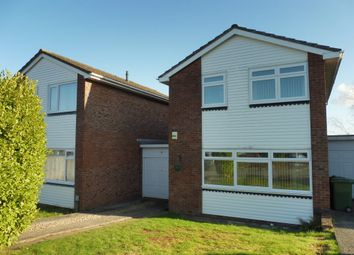 Thumbnail 3 bed semi-detached house for sale in Azalea Close, Cardiff