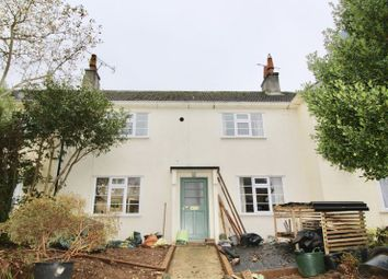 Thumbnail 3 bed terraced house to rent in Westmoor Crescent, Perranwell Station, Truro