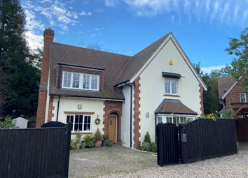 Collingwood Road, Witham CM8. 4 bed detached house