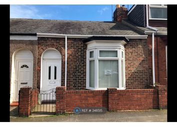 Thumbnail 2 bed terraced house to rent in Stratfield Street, Sunderland