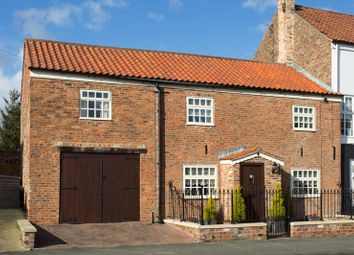 Thumbnail 4 bed detached house for sale in Heworth Village, York