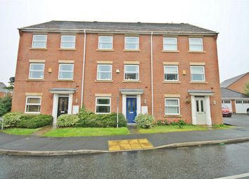 Thumbnail 3 bed terraced house for sale in Denver Drive, Great Sankey, Warrington