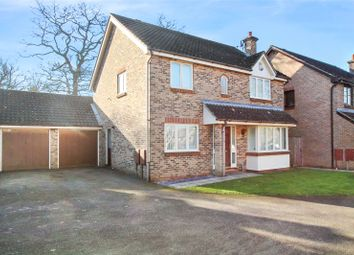 Thumbnail 4 bed property for sale in Roman Close, Blue Bell Hill, Chatham