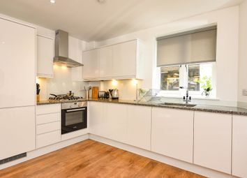 Thumbnail 3 bed town house for sale in Coliston Passage, London