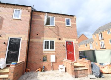 Thumbnail 3 bed property for sale in Regent Street, Sandiacre, Nottingham