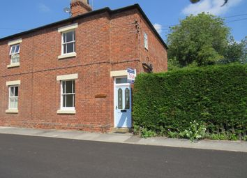 Thumbnail 2 bedroom property to rent in Main Street, Oldcotes, Worksop