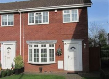 Thumbnail 2 bed property to rent in Vennwood Close, Wenvoe, Cardiff