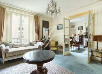 Thumbnail 4 bed apartment for sale in Paris 16th (Porte-Dauphine), 75016, France