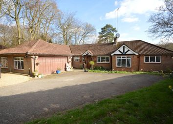 Thumbnail 3 bed bungalow for sale in St. Johns Road, Hazlemere, High Wycombe
