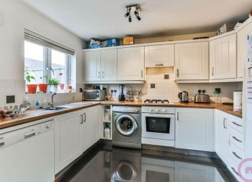 Thumbnail 3 bed semi-detached house for sale in Kempley Close, Cheltenham
