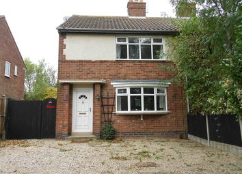Thumbnail 2 bed property to rent in Brookside, Burbage, Hinckley