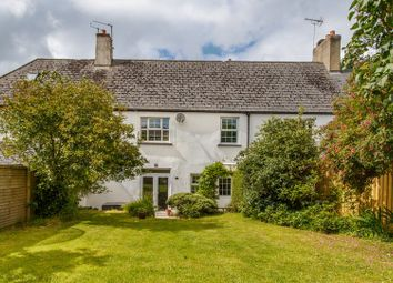 Thumbnail 4 bed terraced house for sale in North Tawton