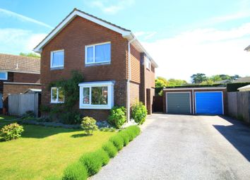 Thumbnail 3 bed detached house for sale in Hawthorn Avenue, Bexhill-On-Sea