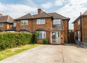 Thumbnail 3 bed semi-detached house for sale in Tudor Way, Mill End, Rickmansworth