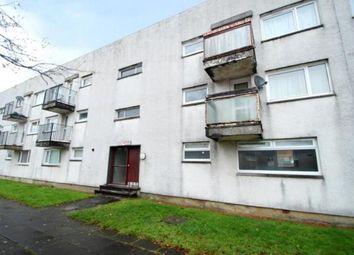 1 bed flat for sale in Glen More, St Leonards, Glasgow, South Lanarkshire G74