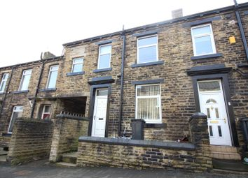 Thumbnail 1 bed end terrace house for sale in Camm Street, Brighouse