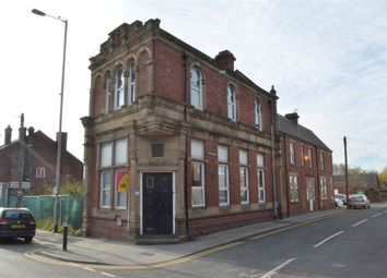Thumbnail 1 bed flat to rent in Maxwell Street, Featherstone, Pontefract