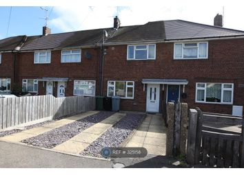 Thumbnail 2 bed terraced house to rent in Little Casterton Road, Stamford
