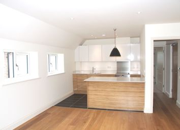 Thumbnail 1 bed flat to rent in Copperwood Court, Sydney Road, Haywards Heath, West Sussex