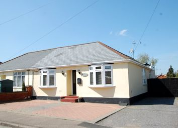 4 bed semi-detached bungalow for sale in Elwin Road, Tiptree, Colchester CO5