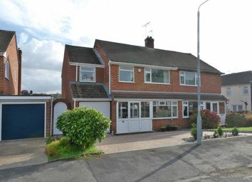Thumbnail Property for sale in Welbeck Road, Radcliffe On Trent, Nottingham, Nottinghamshire