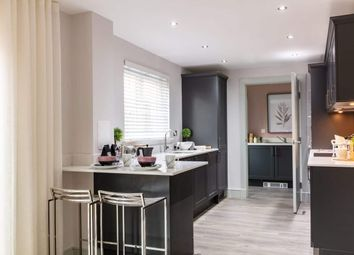 "Thumbnail 4 bed detached house for sale in ""Juniper"" at Brierdene Way, Backworth, Newcastle Upon Tyne"