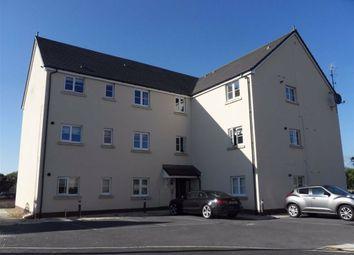 Thumbnail 2 bedroom flat for sale in Rhodfar Ceffyl, Carway, Kidwelly