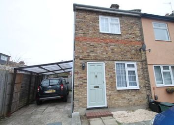Thumbnail 2 bed end terrace house to rent in Yew Tree Road, Beckenham