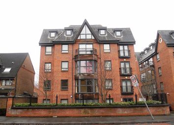 Thumbnail 2 bedroom flat for sale in Withington Road, Whalley Range, Manchester