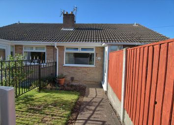 Thumbnail 2 bed semi-detached bungalow for sale in Hardwick Drive, Selston, Nottingham