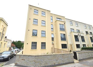Thumbnail 2 bed flat for sale in Coronation Road, Bristol