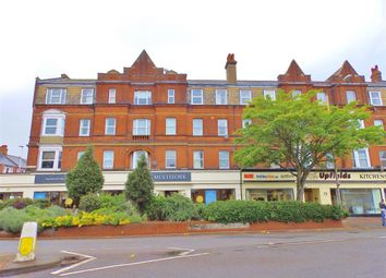 Thumbnail 2 bed flat for sale in Greystone Court, South Street, Eastbourne