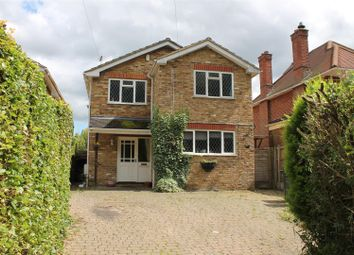Thumbnail 4 bed detached house for sale in Booker Common, High Wycombe