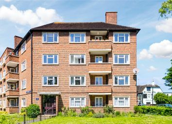 Thumbnail 2 bed flat for sale in The Willoughbys, London