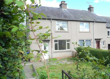 Thumbnail 3 bed end terrace house for sale in Balmoral Drive, Galashiels