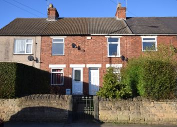 Thumbnail 3 bedroom terraced house to rent in Mansfield Road, Skegby, Sutton-In-Ashfield