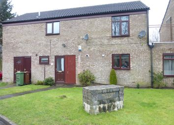 Thumbnail 2 bed flat for sale in Barnstaple Road, Scunthorpe