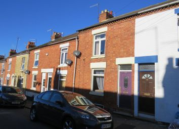Thumbnail 2 bedroom terraced house for sale in Salisbury Street, Semilong, Northampton