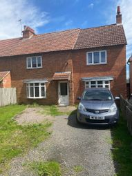 Thumbnail 1 bed semi-detached house to rent in Mayswood Road, Wootton Wawen, Henley - In - Arden