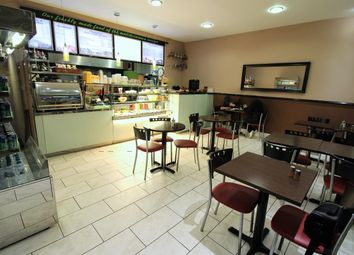 Thumbnail Restaurant/cafe to let in High Road, Leytonstone
