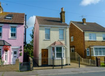 2 bed property for sale in High Street, Great Wakering, Essex SS3